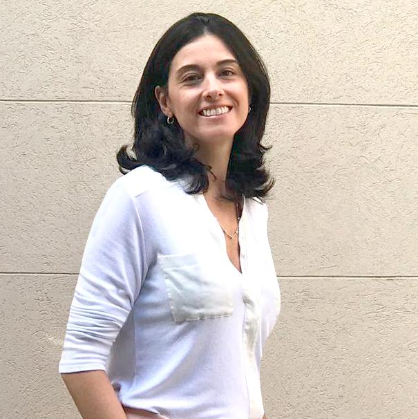 Ángeles Bernachea