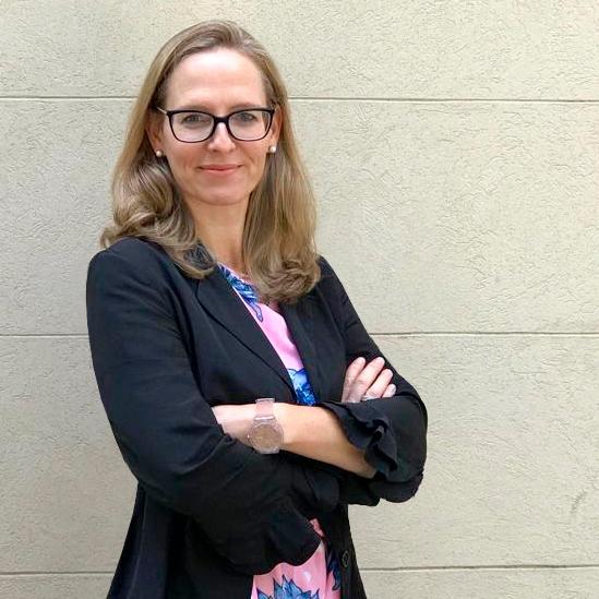 Dra. Mariella Franz