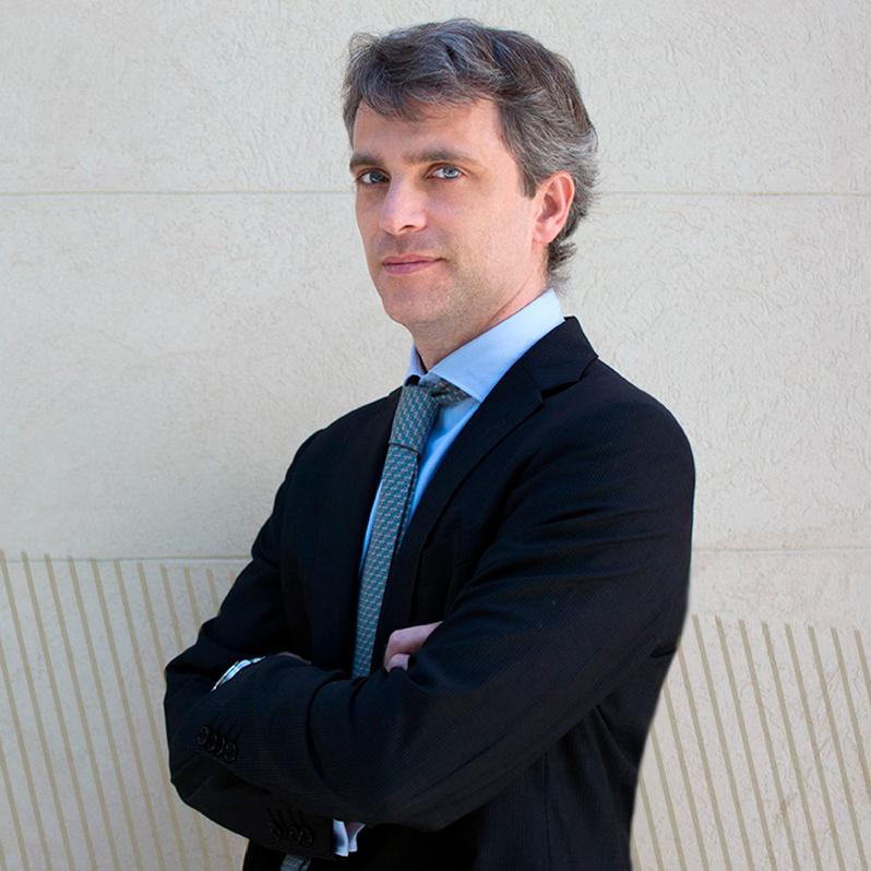 Octavio Zenarruza