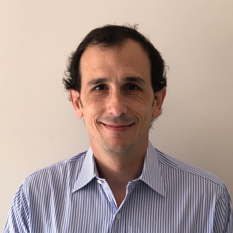 Santiago Seeber